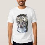 Belize, Cockscomb Jaquar Preserve, Ocelot T Shirt