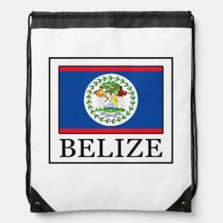 Belize Drawstring Backpack