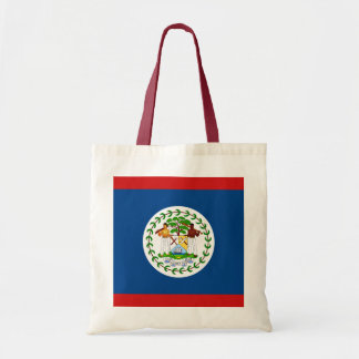Belize Flag Bag