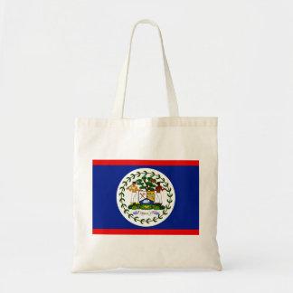 Belize Flag Bags