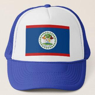 Belize Flag Hat
