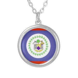 Belize Flag Jewelry