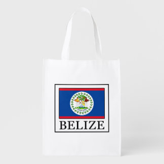 Belize Grocery Bag