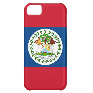 belize iPhone 5C case