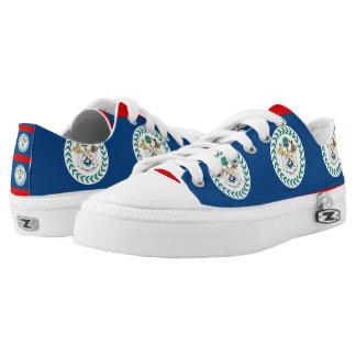 Belize Low-Top Sneakers