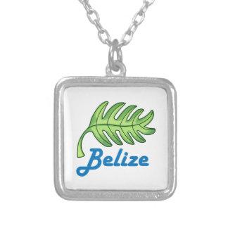 Belize Pendant