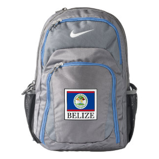 Belize Nike Backpack