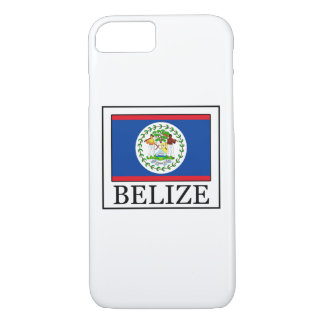 Belize phone case