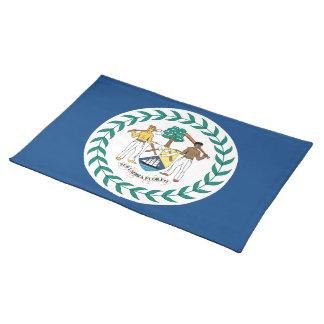 Belize Cloth Placemat