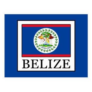 Belize Postcard