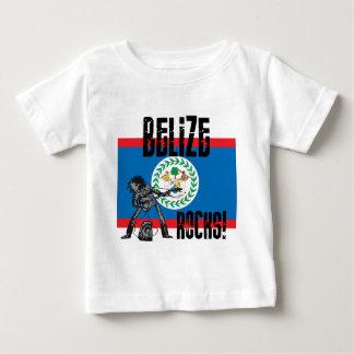 Belize Rocks Shirt