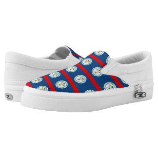 Belize Slip-On Sneakers
