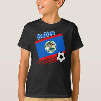 Belize Soccer Team T-Shirt