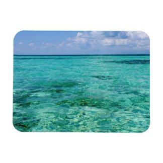 Belize, Stann Creek, Southwater Cay Magnet