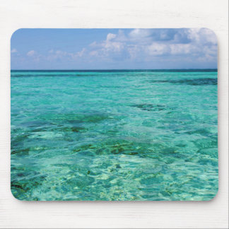 Belize, Stann Creek, Southwater Cay Mouse Pad