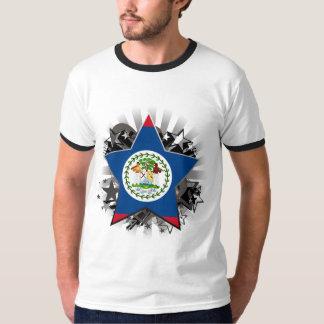 Belize Star T-Shirt