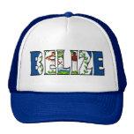 Belize Trucker Mesh Hats