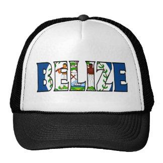 Belize Trucker Trucker Hat