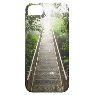 Belizean Bridge iPhone SE/5/5s Case