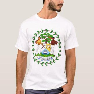 Belizean coat of arms T-Shirt