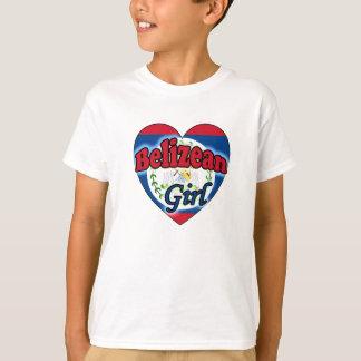 Belizean Girl T-Shirt