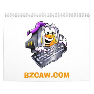 Belizean Life Calendar
