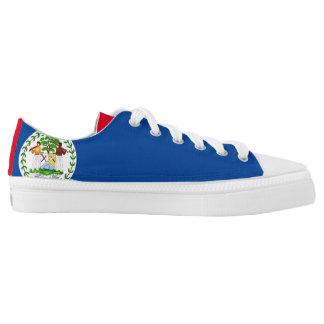 Belizean low top sneaker