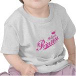 Belizean Princess T Shirts