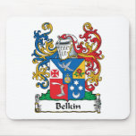 Belkin Family Crest Mouse Pad
