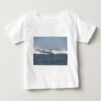 Bell and Ross Powerboat. Baby T-Shirt