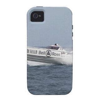 Bell and Ross Powerboat Case-Mate iPhone 4 Cases