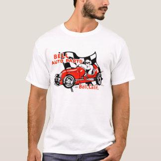 Bell Auto Parts Vintage Logo Shirt