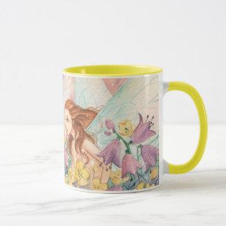 Bell & Buttercup Mug