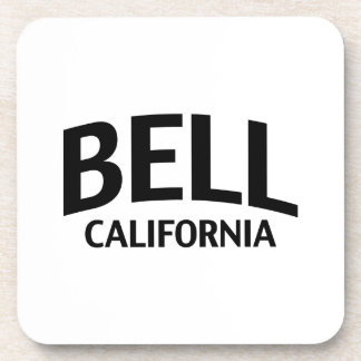 Bell California Drink Coaster
