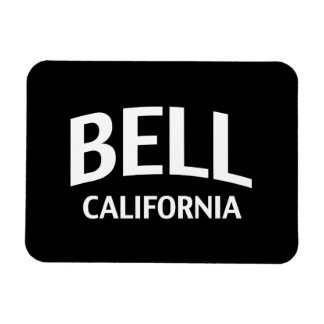 Bell California Magnet