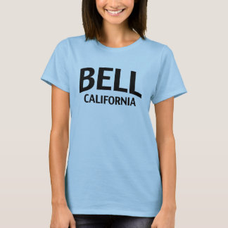 Bell California T-Shirt