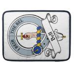 Bell Clan Badge Sleeves For MacBooks