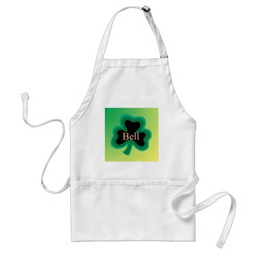 Bell Family Aprons
