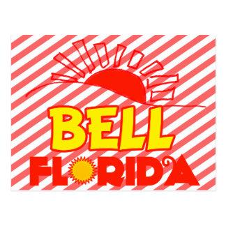 Bell, Florida Postcard
