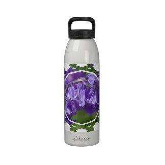 Bell Flower Water Bottle