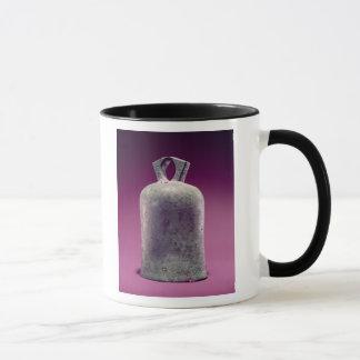 Bell, found in England Mug