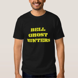 BELL GHOST HUNTERS T-Shirt