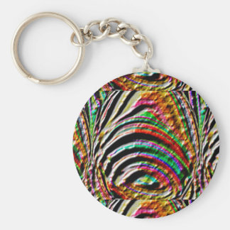 Bell, Gong : Ancient Temple Wall Engraved Art Key Chains