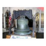 Bell histórica postal