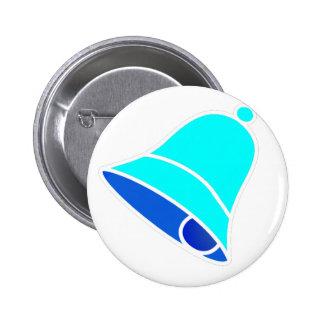 Bell Inv izquierdo ciánico 45 grados los regalos d Pin