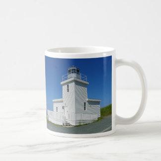 Bell Island Lighthouse Mug