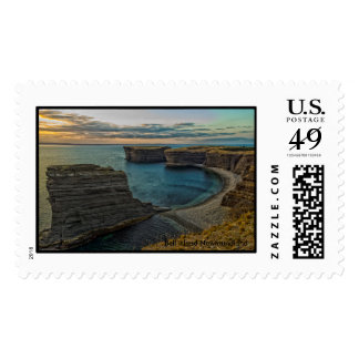 Bell Island stamp
