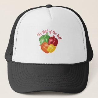 Bell Of Ball Trucker Hat