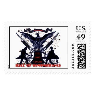 Bell-of-Remembrance-2010 Postage