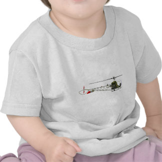 Bell OH-13 Sioux Tshirt